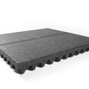 1000x1000x100mm-lage_res-zwart-bovenkant