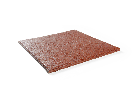 Playground Safety Tiles 20mm