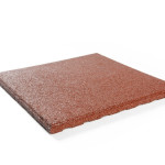 Playground Safety Tiles 30mm