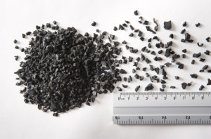 Granuflex 2.0mm - 8.0mm SBR Granules