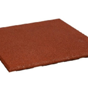 Playgrund Rubber Tile 40mm