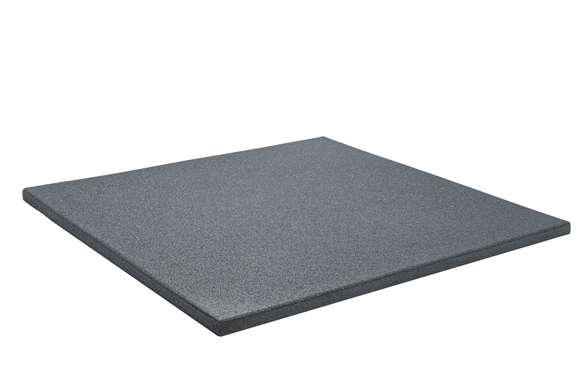 Granuflex Fitness Mat 30mm Weight Lift Rubberflooringni