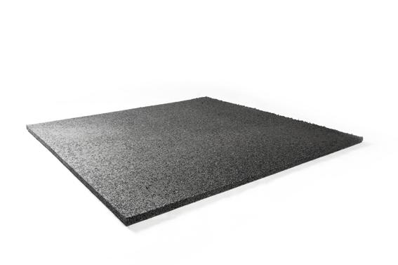 Rubber Gym Flooring uk